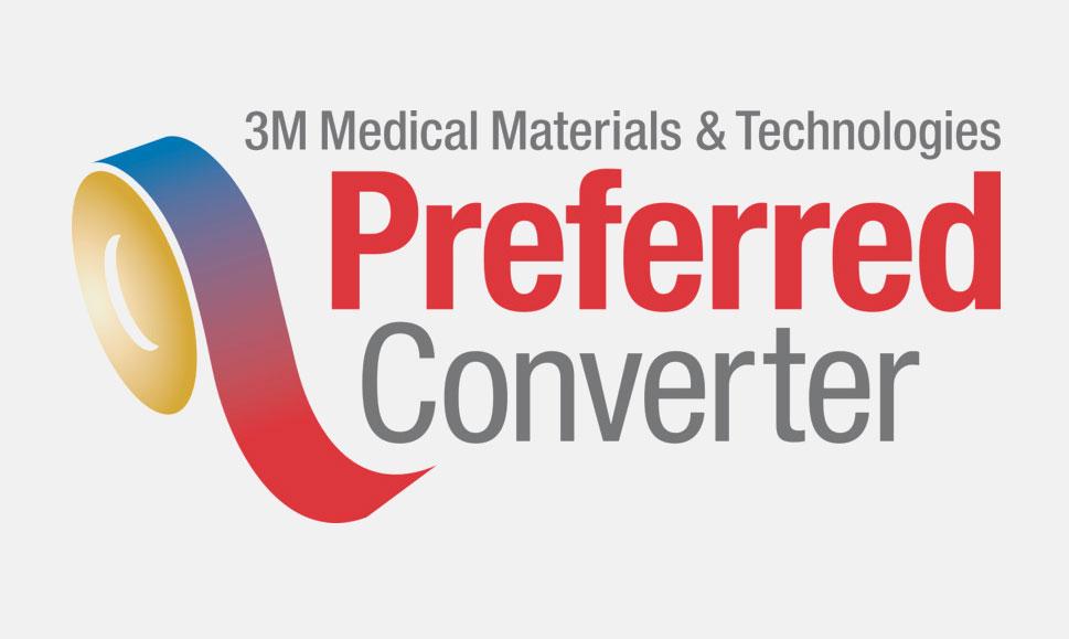 3M preferred converter Wisconsin