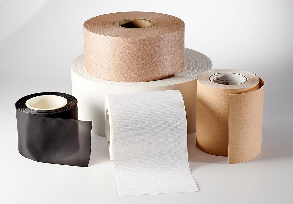 adhesive tape converter